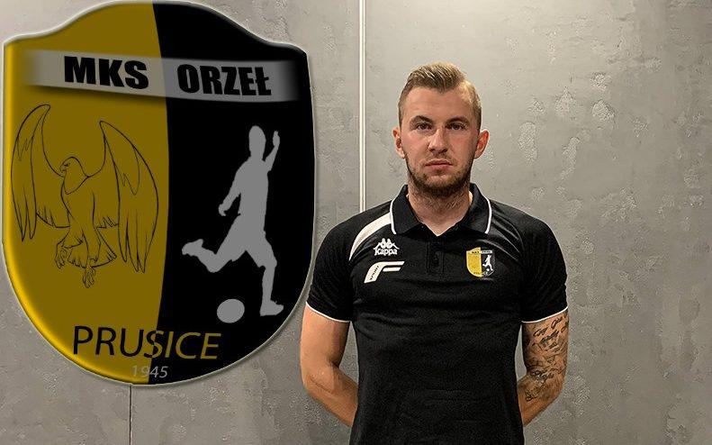 Nowy trener Orzeł Prusice