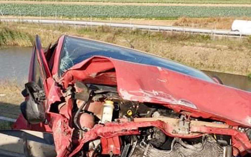 Wypadek S5